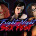 Fright Night Sex Fest [Final] [SinVR]