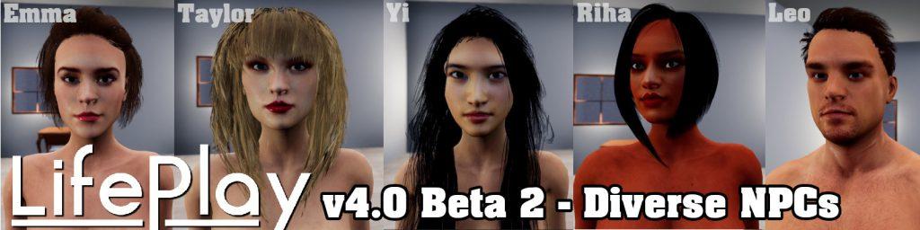 LifePlay [v4.0 beta] [Vinfamy]