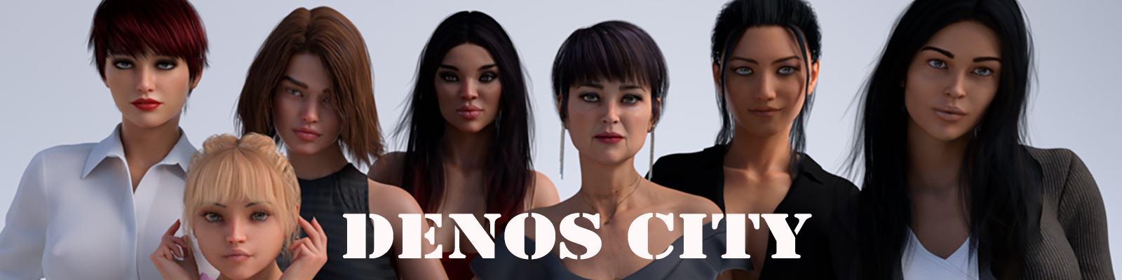 Denos City [Final] [BackHole]