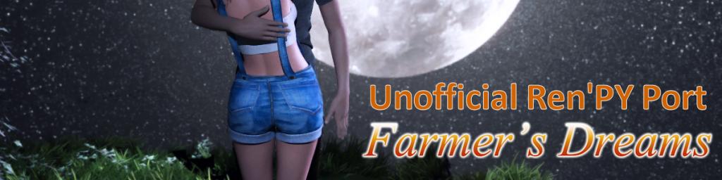 Farmer's Dreams Unofficial Ren'PY Port